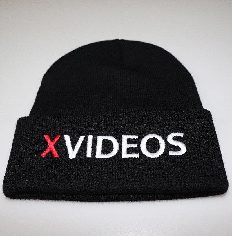 fe86118fa ⑤sexy xvideos Autumn Winter MEOW Cap Men Women Casual Hip Hop Hats ...