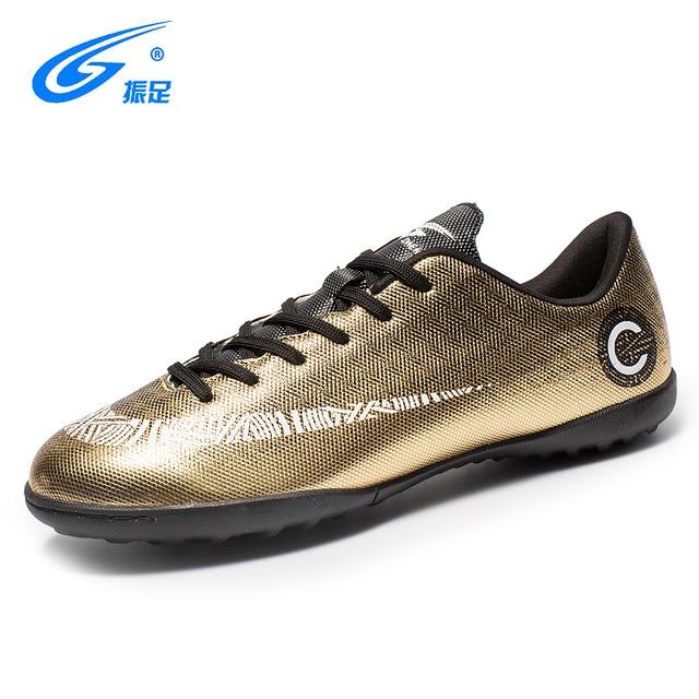 451528969f Crianças botas de futebol para os meninos para sapatos de futebol  profissional de futebol tênis Esporte