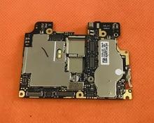 اللوحة الأم الأصلية 6G RAM + 64G ROM لـ Umidigi Z2 Helio P23 ثماني النواة الشحن مجاني