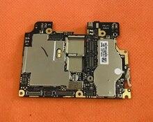Original mainboard 6G RAM + 64G ROM Motherboard für Umidigi Z2 Helio P23 Octa Core Kostenloser versand
