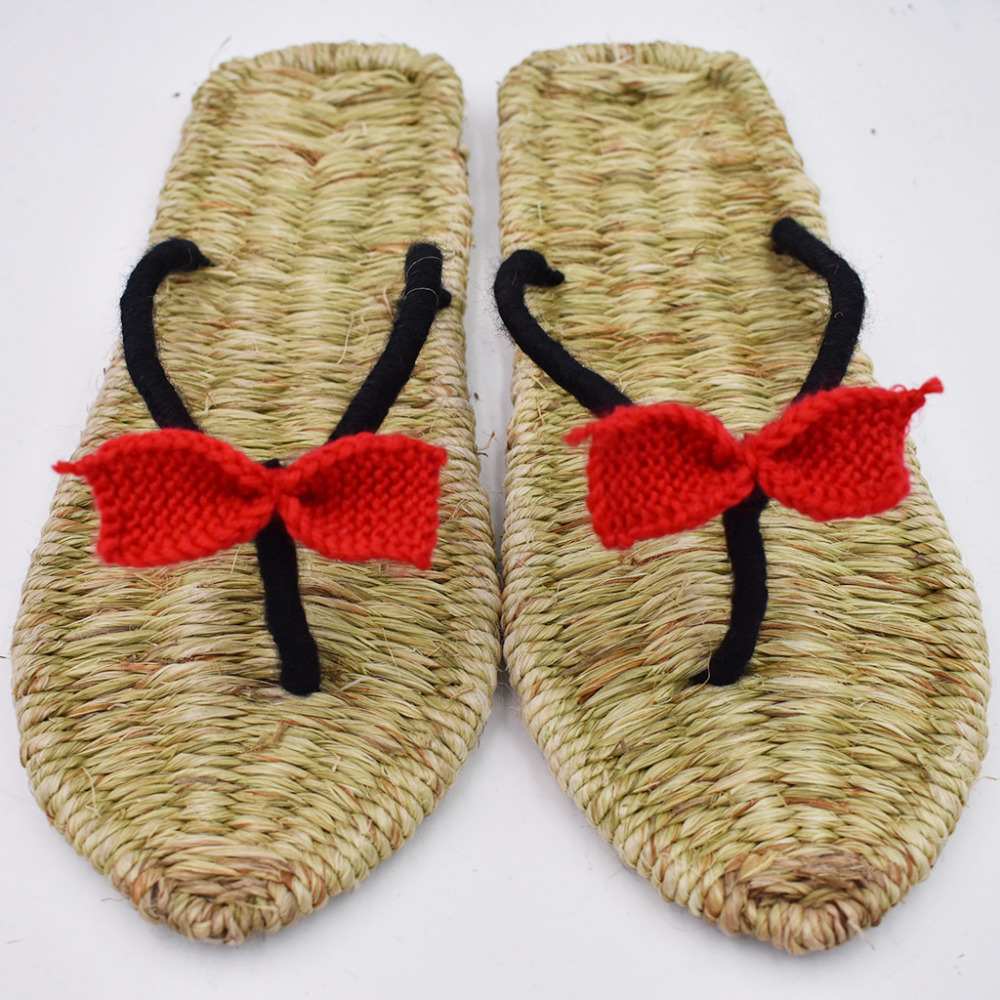 huge discount d16e1 1105c Summer-folk-style-hand-woven-slippers-indoor-home-slippers-sandals-retro -fashionable-sandals-new-couple-shoes.jpg