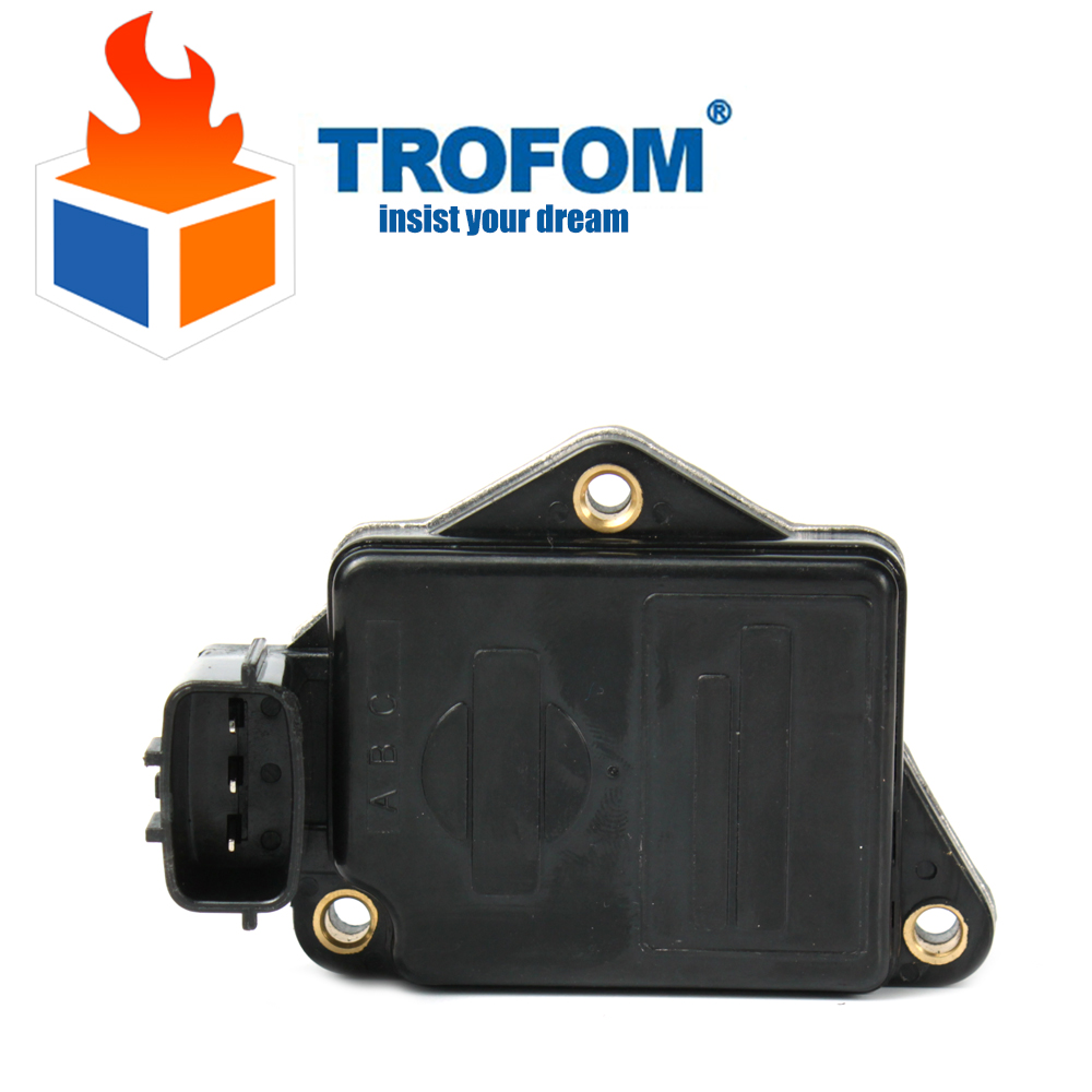ᑎ‰ Low price for mass air flow maf sensor nissan and get
