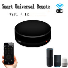 Smart IR Remote Control Infrared Universal Smart Life APP Control One for All Control TV DVD AUD Works with Alexa Google Home цена и фото