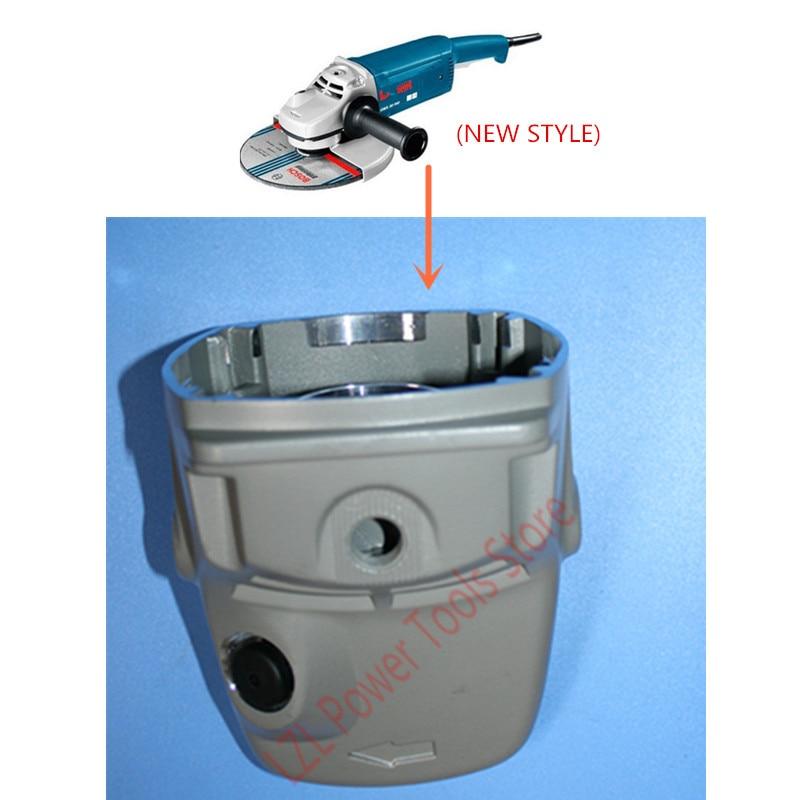 Replacement Gear Housing Aluminum for Bosch 180 230 GWS18-180 GWS19-180 GWS18-230 GWS19-230 GWS20-180 GWS20-230 Angle Grinder 230