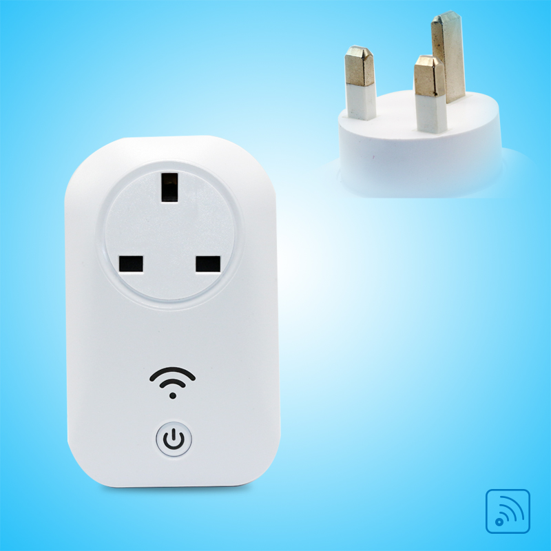 Delightful Free Shipping England Standard Home House Power Outlet 13A AC 110V/220V  Electric Wall Plug With Wireless Remote Control  In Electrical Sockets From  Home ...