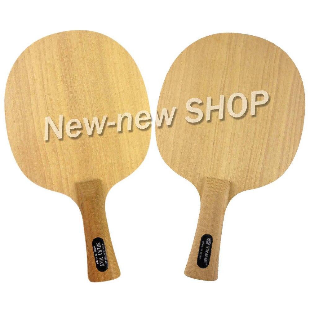 YINHE LQ-1 LQ1 LQ 1 Tennis Da Tavolo Lama per il tennis da tavolo racchetta pingpong paddleYINHE LQ-1 LQ1 LQ 1 Tennis Da Tavolo Lama per il tennis da tavolo racchetta pingpong paddle