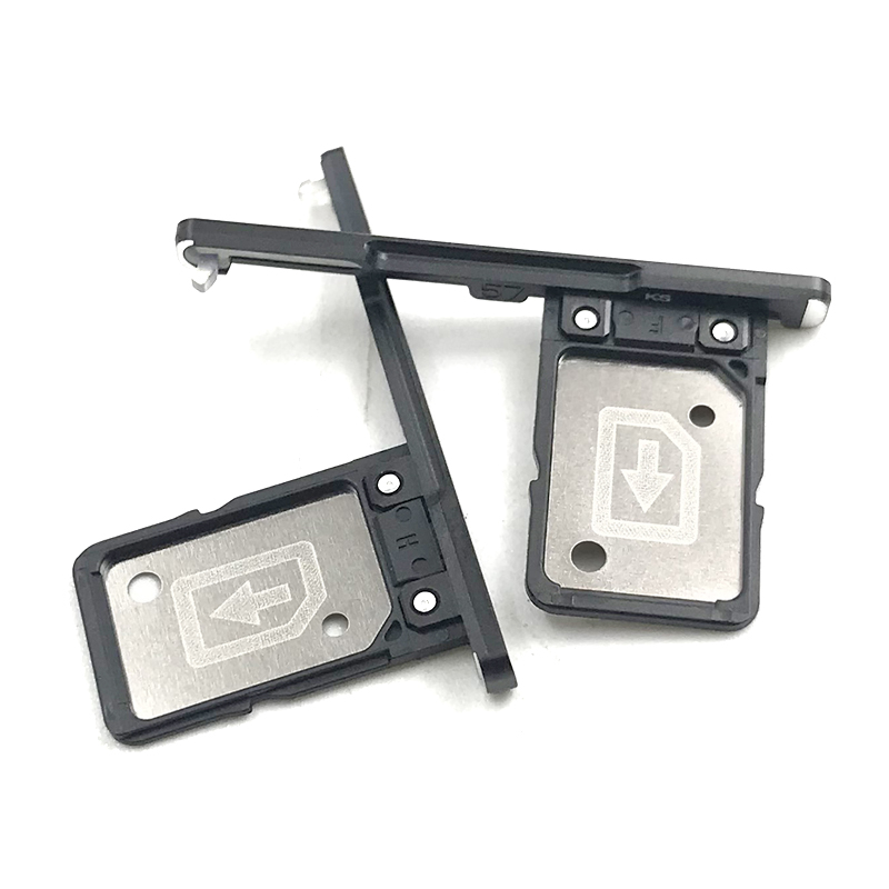 High Quality Sim Card Holder Tray Holder Slot Compatible For Sony Xperia XA1 G3121 G3123 G3125