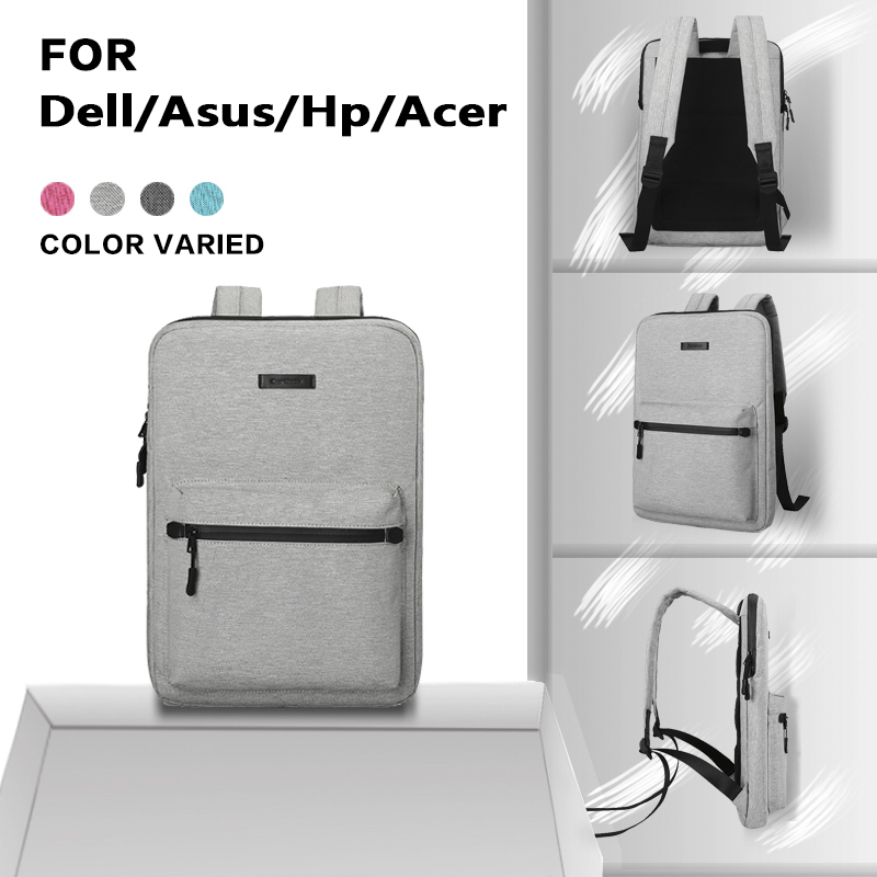 Cartinoe Laptop Bag Backpack 14 15.6 inch for Asus/Dell/Lenovo/Hp/Toshiba/Acer Waterproof Laptop Case Women Men School Pack Bag