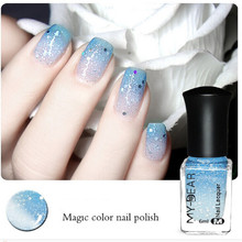 Buy nail polish art designs and get free shipping on aliexpress newest 29 colors 6ml high ingredients holographic gel nail polish lacquer nail art design painting pigment prinsesfo Gallery