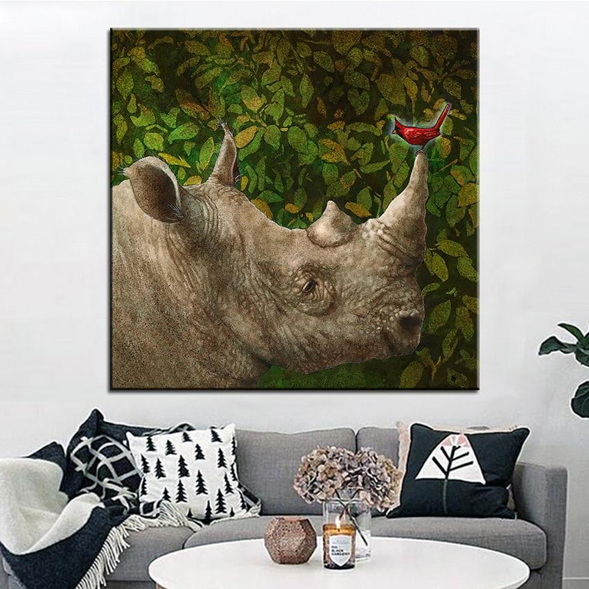 ᗐImpresión de gran tamaño pintura al óleo sermón en el monte pared ...