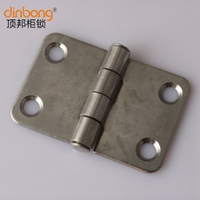 Dinbong DB3118 electric box electric door cabinet hinge, mechanical box, stainless steel hinge