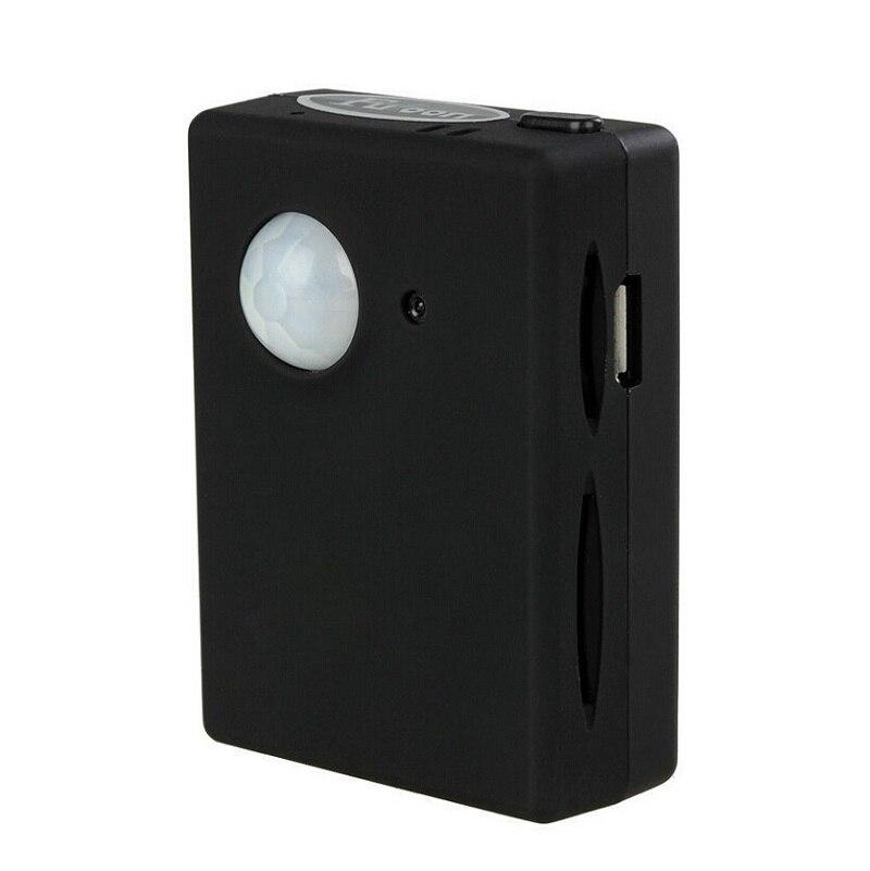 X9009 Sans Fil Infrarouge Caméra Mini Gsm Pir Alarme GSM Tracker Numérotation Automatique PIR MMS Dispositif D'écoute Moniteur Système D'alarme
