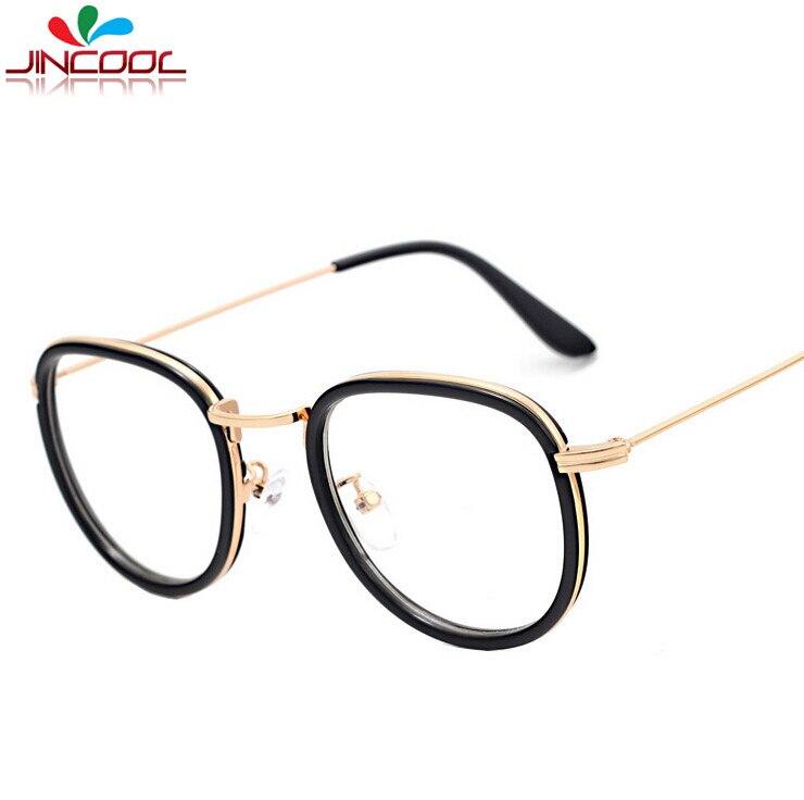 JinCool 2016 Fashion Computer Glasses Women Men Vintage ...