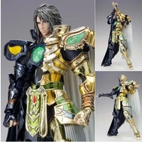 Bandai Gemini saga kanon cloth myth Saint Seiya Lc Model Action Toy Figures
