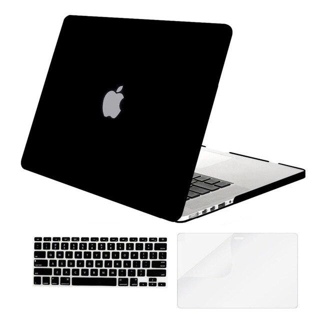 Mpsiso для Macbook Pro 13 дюймовый Защитный shell Жесткий Чехол для Macbook Pro 13.3 Retina display Sleeve замените Крышку