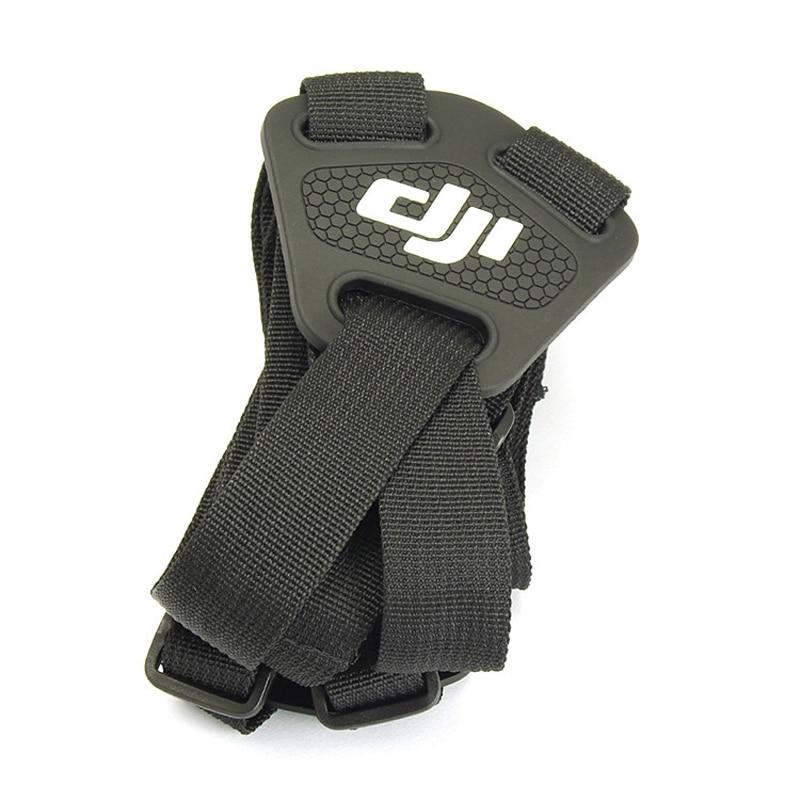 цена на Remote Controller Shoulder Strap Belt Sling For DJI Mavic pro Phantom 4/3/2 Inspire 1 Inspire 2