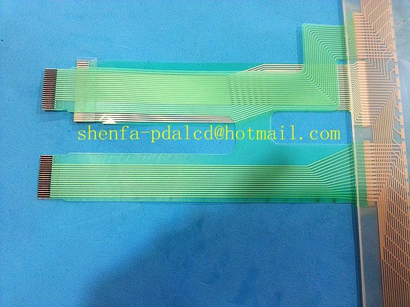 Skylarpu DMC-T2933S1 Сенсорная панель промышленное оборудование управления Сенсорная стеклянная панель дигитайзер
