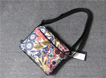Oriental Element Classic Canvas Messenger Shoulder Camouflage Calico Prints Bag Rucksack Fashion Color Style El Hombre Carteira