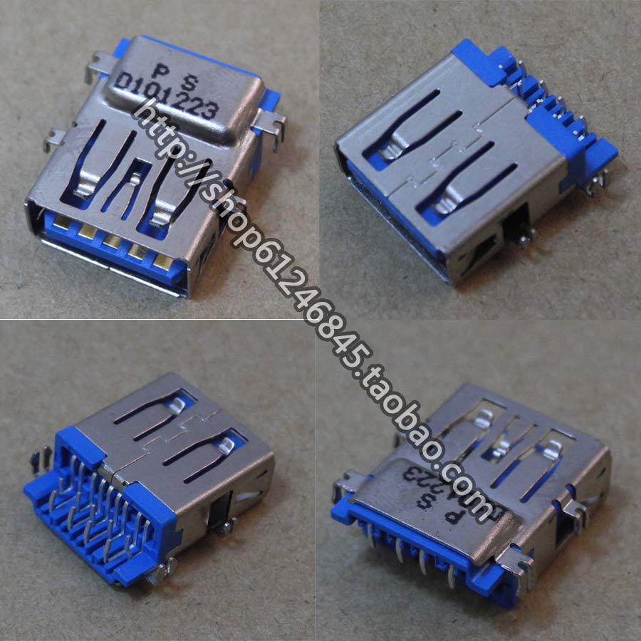 NEW Micro 3.0 USB jack Charging tail plug Data interface for Lenovo/Asus/Acer
