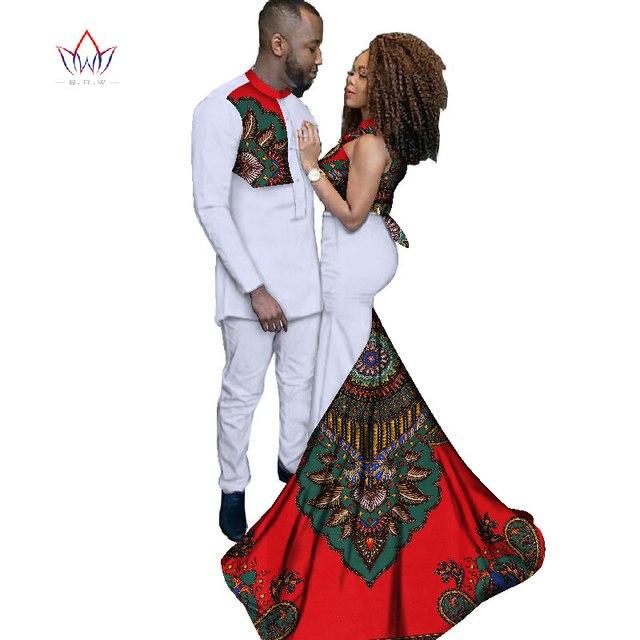 2017 Fashion African Clothing Dresses For Women Ankara