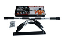 Home Exercise Horizontal Bars Pull Up Bar Fitness Training Equipment Chin Up Bar drop Free shipping