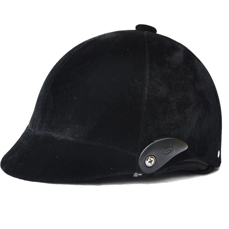 Professional Durable Horse Rider Helmet Adjustable Equestrian Helmet Safety Headguard Special Protective Helmet Horse Cap/Hat beanie