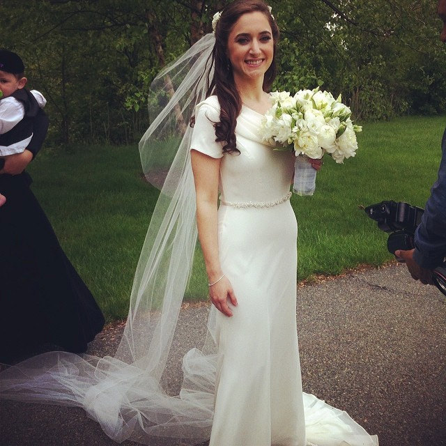 Buy pippa middleton inspired wedding for Wedding dress like pippa middleton