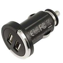 USB Car Smart Phones Charger