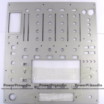 Replacement Part DJM800 Main Faceplate Main Front Panel DNB1144