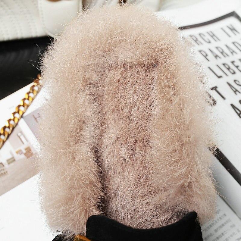 En 44 34 Mocassins marron Slip Véritable Britannique Métal Marques Taille Noir Chaussures Chaussons Casual Grande Plat Mules On Cuir Femmes Txqwav0