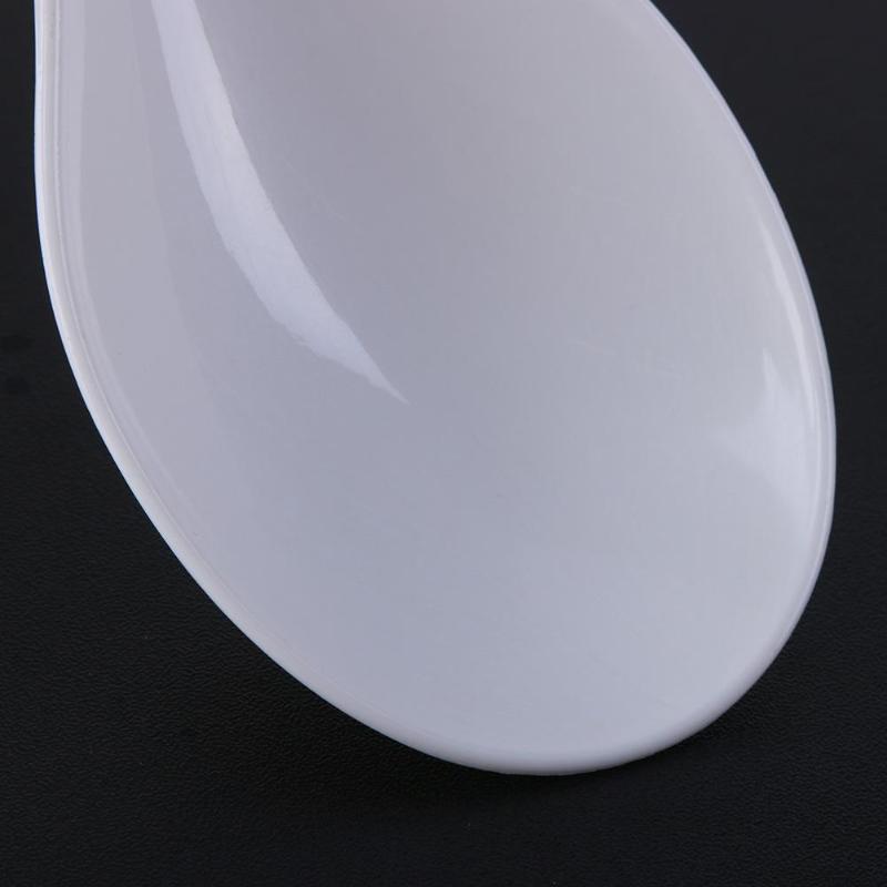 2 шт. 20,5 см рисовая ложка Экологичная антипригарная рисовая ложка специальная кастрюля для риса кухонный инструмент столовые ложки