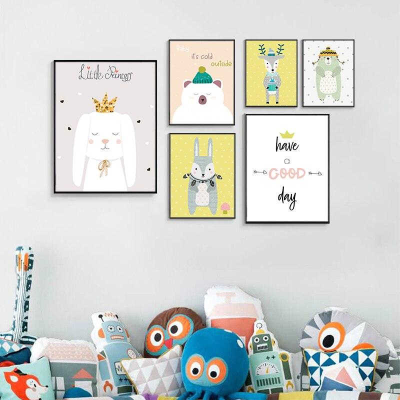 Nordic пейзаж холст Книги по искусству принт живопись плакат, цветок настенные панно для украшения дома, Настенный декор