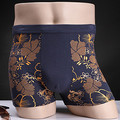 big yard Boxer Shorts homes  magnetic therapy  health protection health Male panties  boxers  comfortable breathable  man boxer