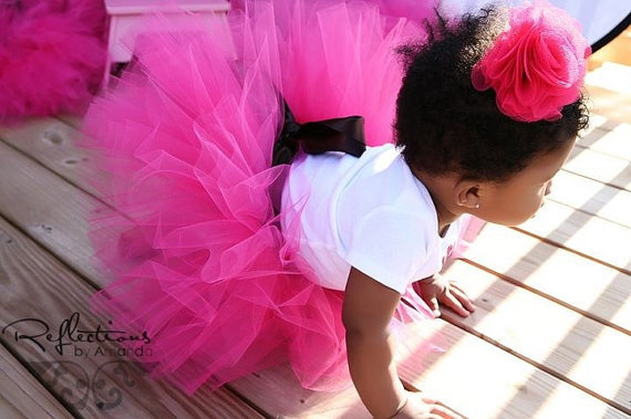 rose red tulle kids children skirt toddler baby mini costume ball gown party dance wedding pettiskirt kids baby girl tutu skirt