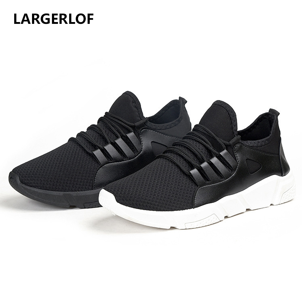 Running Shoes Men s Sneakers Black Sports Shoes For Male Sneakers Designer Male  Adult SH39001 c305b10f5d78