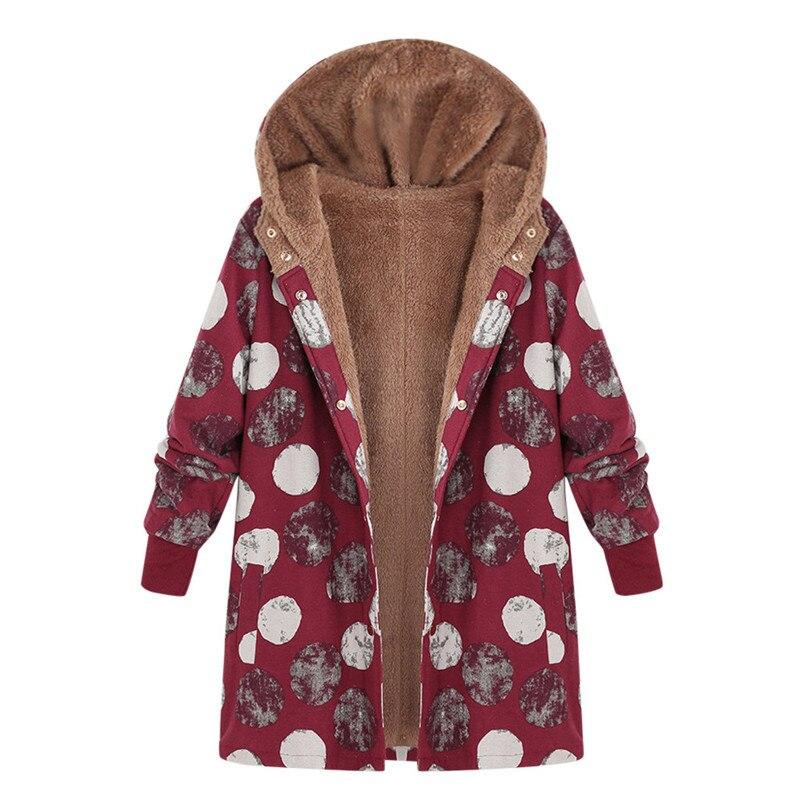2018New Fashion Coats Womens Jacket Winter Warm Outwear