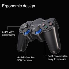 Android Wireless Gamepad 2.4GHz gamepad