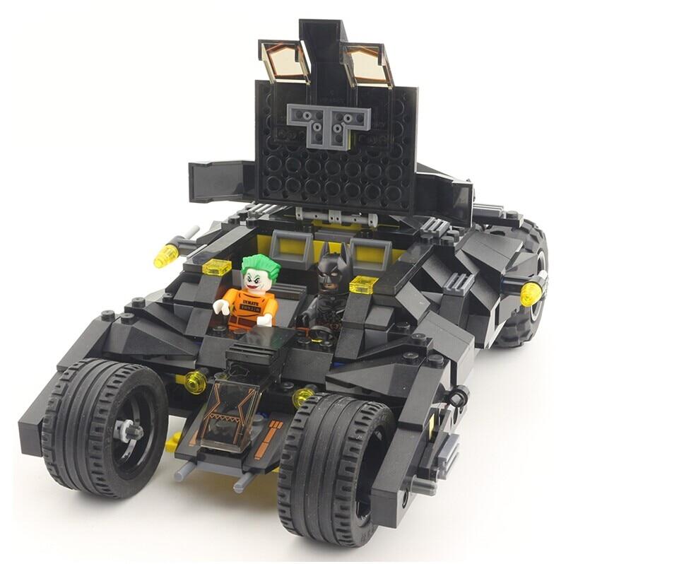 batmobile tumbler lego. Black Bedroom Furniture Sets. Home Design Ideas