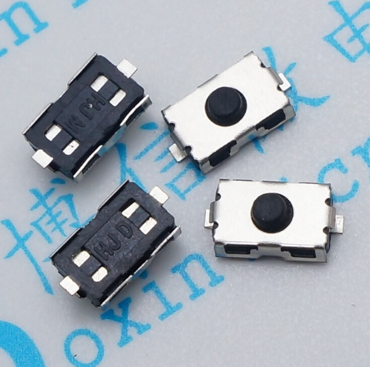 100 Free Shipping Normally Closed Switch Imports 3 6 Patch Nc Soft Button 3 6 2 5 Smd Tact Switch Nc kopen