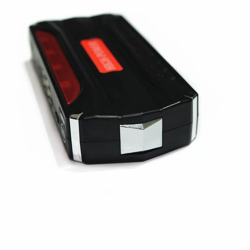 Démarrage de voiture Portable batterie externe démarreur de saut automatique d'urgence saut de voiture Auto batterie Booster Pack véhicule démarreur de saut de voiture - 6