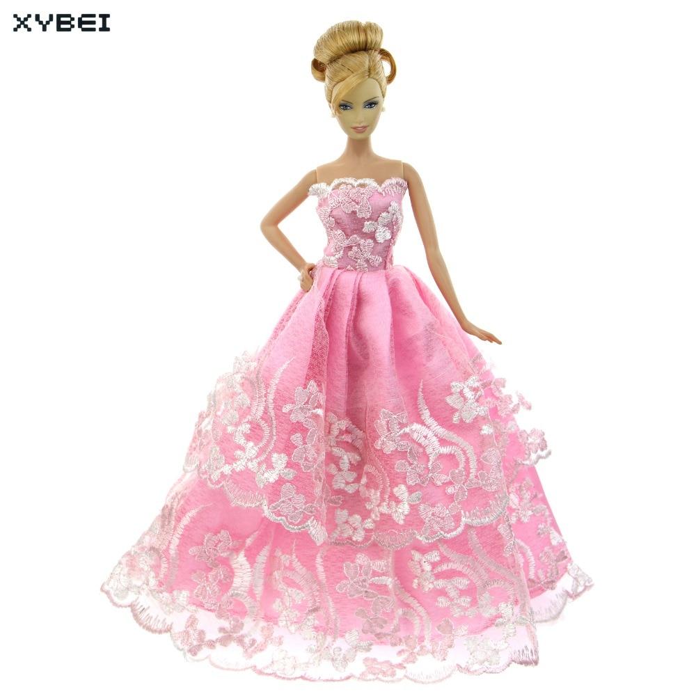 Hecho a mano de La Princesa Del Vestido de Boda de La Tarde Vestido ...