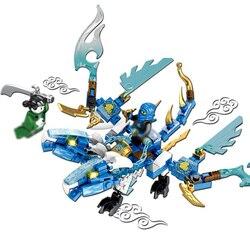 174pcs sembo dragon ninjagoes building blocks compatible legoed mini figures knight ninja enlighten toys for children.jpg 250x250