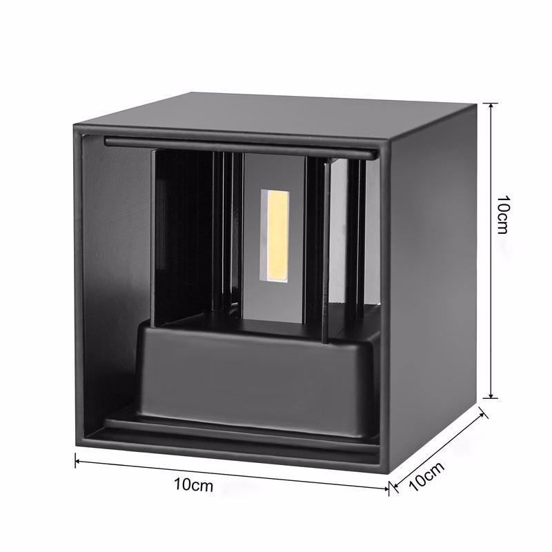 LED Wall lamp-1