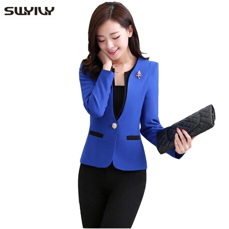 Online Get Cheap Ladies Office Suits Wear Aliexpress Com