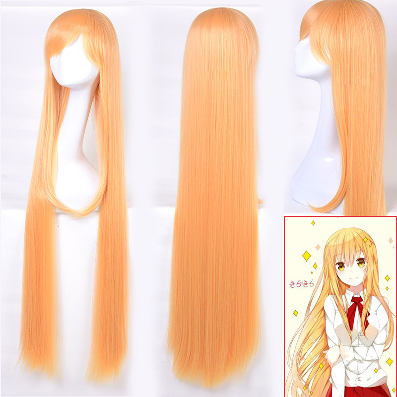 Anime-Himouto-Umaru-chan-Wig-Cosplay-Costume-Doma-Umaru-Women-Long-Synthetic-Hair-Halloween-Party-Role