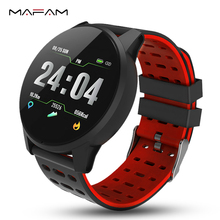 MAFAM Smart Watch Sport Watch Fitness Tr