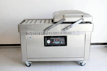 Chamber Vacuum Sealer   RY-DZ400/2C Double Chamber Vacuum Machine,vacumm Sealer,paper Bag Sealer