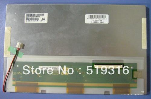 Brand new original AUO7 inch vehicle-mounted LCD C080VW02 V0 Display screen japan pilot hi tec c gel ink pen bllh20c3 4 5 0 3 mm 0 4mm 0 5mm transparent penholder financial signature office supplies 1pcs
