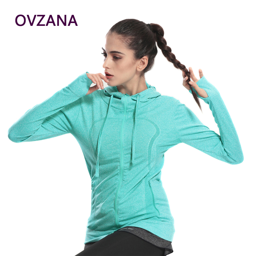 Buy full length workout jacket for women for Islamitische sportkleding vrouwen