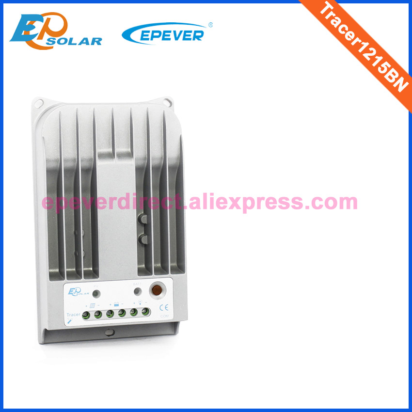 solar mini system charger controller home use 10A 10amp Tracer1215BN Max Pv Input 150v land use information system